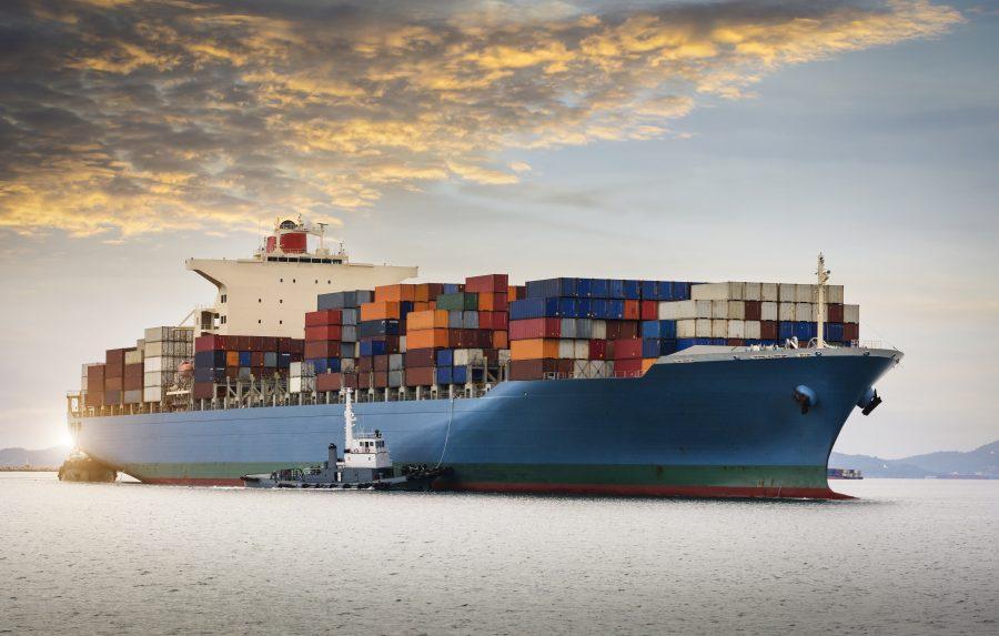 Denizyolu Taşımacılığı   Fevzi Gandur Logistics